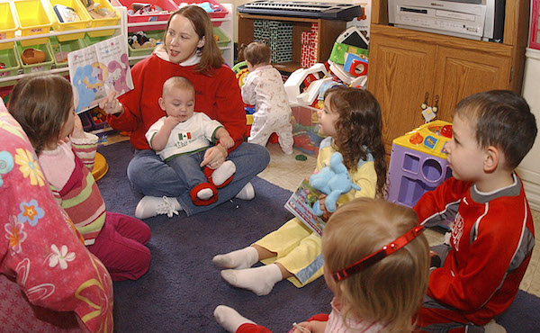 child care, infant, school, baby development, toddler