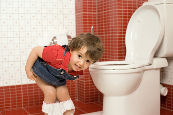 potty training, toddler