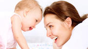 language development, baby talk, speech infant, infant-directed speech, adult-directed speech, toddler