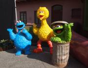 an analysis of the social impact of sesame street Social impact & philanthropy sesame workshop: making a difference for  children in need most people know us as a television show, but we are so much .